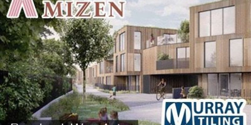 The next phase of development in Rosebank Way – Mizen