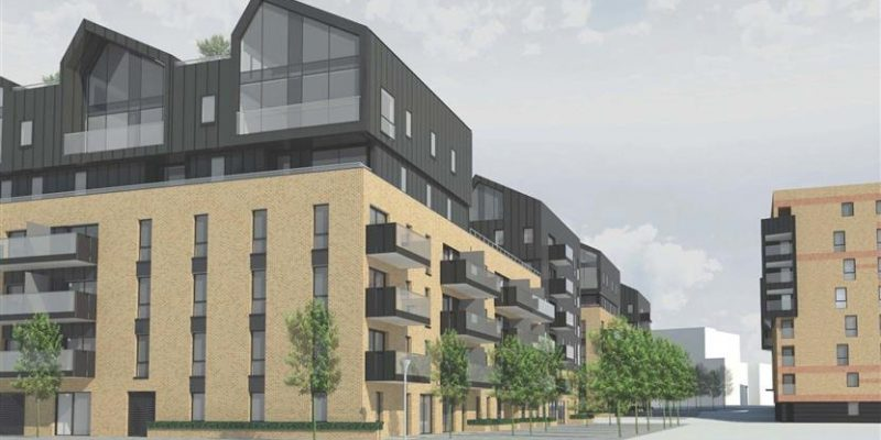 Eclipse – Blackhorse Lane – Taylor Wimpey
