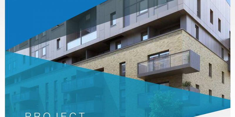 MTL New Phase on Black Horse Lane – Taylor Wimpey